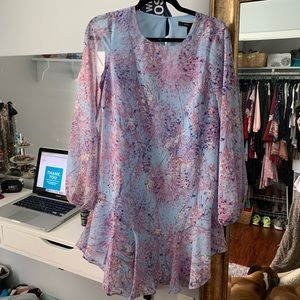 BCBG dress NWT